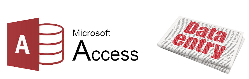 ms-access-data-entry